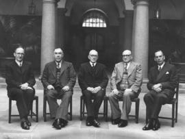 Johannesburg. Esselen Park Training College Board of Governors: H Humphrey, W Teichman. F Bates, ...
