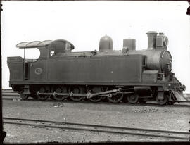 NGR 'Reid Tenwheeler' No 179, later SAR Class H No 259.