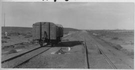 Barnard, 1895. Goods wagon. (EH Short)