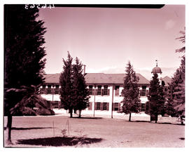 Paarl, 1939. Training College.
