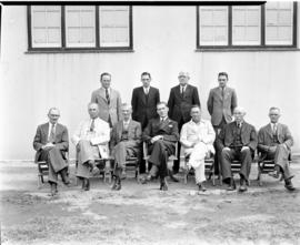 Bethulie, January 1940. Bethulie Town Council.