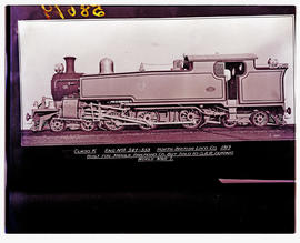 Built by North British Loco Works No's 20854-20860 in 1917 for the Manila Railroad. During the l...
