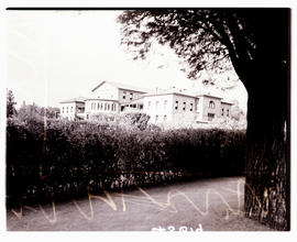 """Aliwal North, 1938. Convent."""