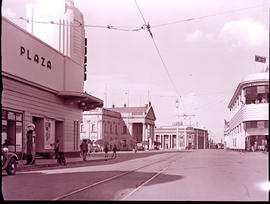 """Kimberley, 1938. City centre."""