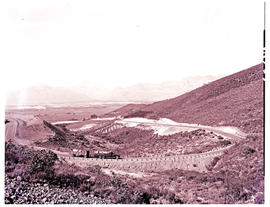 """Kimberley district, 1938. Du Toitspan Road."""