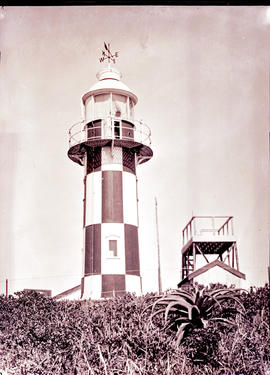 Port Shepstone. Lighthouse.