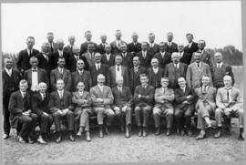 Johannesburg, 11 to 14 October 1927. Salstaff congress. (Donated Mr H McNab)