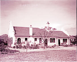 """Nelspruit, 1938. Private residence."""