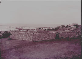 Port Elizabeth, 1932. Fort Frederick.