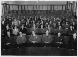 Port Elizabeth, 12-13 September 1949. Sixth Annual Congress of SAR&H War Union.