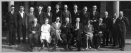 May 1933. Congress of the Running Staff Union and Benefit Society. (Donated Mrs B Boshoff)