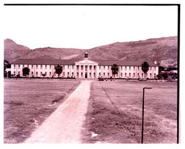 Paarl, 1939. Athlone Institute.