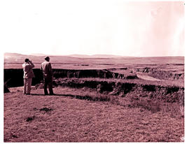 """Vryheid district, 1962. Blood River battlefield site."""